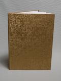226-Χρυσό χρώμα με καλλιτεχνικά τετράγωνα