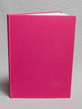 116-Υφασμάτινο (γάζα) έντονο ροζ