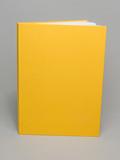 129-Υφασμάτινο (γάζα) κίτρινο