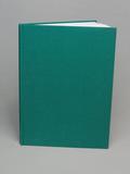 126-Υφασμάτινο (γάζα) πράσινο σκούρο