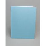 119-Υφασμάτινο (γάζα) γαλάζιο