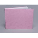 255-Δερματίνη παχιά ροζ