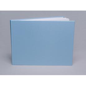 234-Δερματίνη ψιλή γαλάζια