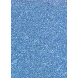 208-Υφή ινών μπλε-γαλάζιο