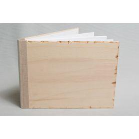 096-Χειροποίητο από ξύλο, πλάγιο