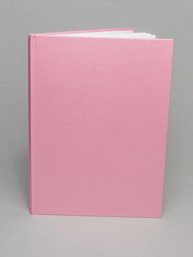 235-Δερματίνη ψιλή ροζ