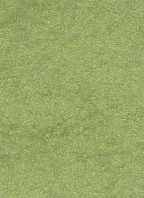 140- Πράσινο με γκλίτερ