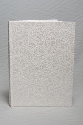 183-Λευκή δαντέλα