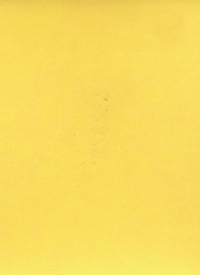 268-Δερματίνη παχιά κίτρινη